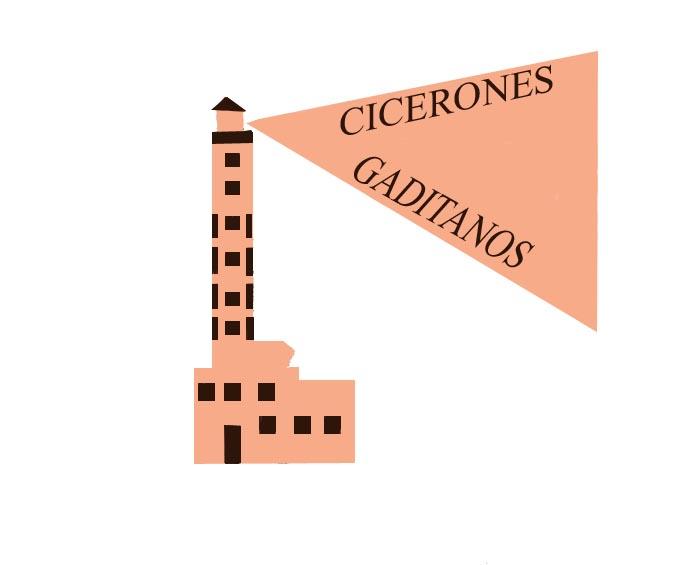Logotipo Cicerones Gaditanos